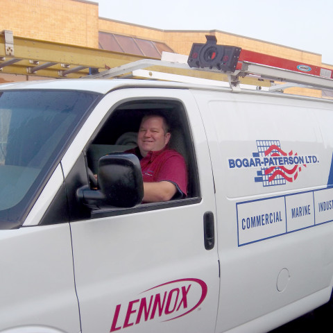 Service and Repair Air Conditioners, Heating, Refrigeration and
